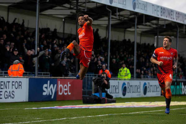 Bristol rovers vs wycombe betting experts hooves of fire betting cheat sheet