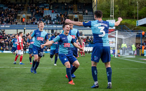 celebration photos 2018 19/wycombe celebrate