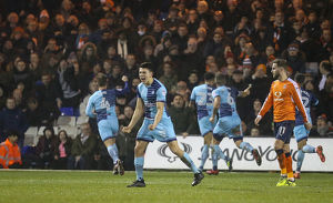 requests/wycombe celebrate luton